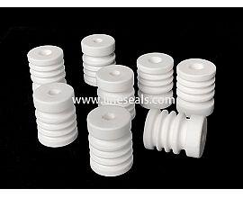 Precision structural ceramic component