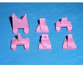 Foundation of Dental Ceramic