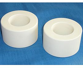 Heat-resisting Mullite Ceramic
