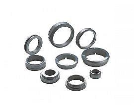 Sintered Reaction Silicon Carbide Ring