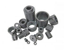 Pressureless Silicon Carbide Seal Ring