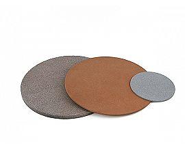 Ultramicro porous ceramic