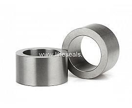 Tungsten carbide sleeve