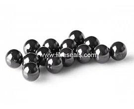 Silicon carbide ball
