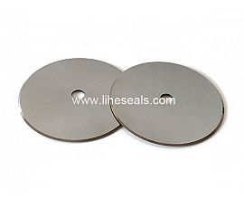 Tungsten carbide circular blade