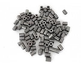 Tungsten carbide wear-resistant accessories