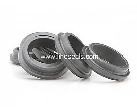 SIC mechanical seal face rings